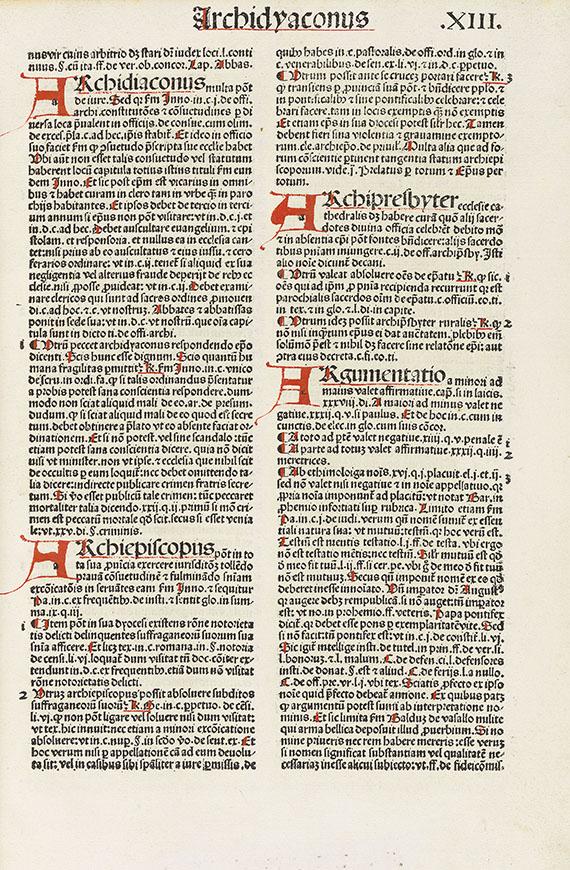 Angelus de Clavasio - Summa angelica. 1488