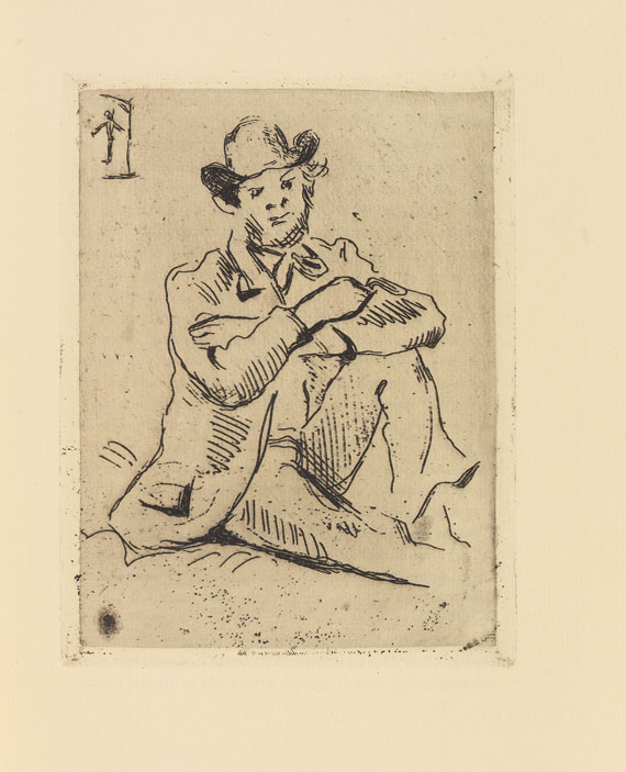 Theodor Duret - Histoire des peintres impressionistes.