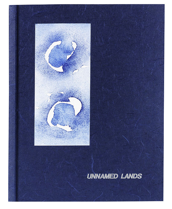 Kaldewey Press - Whitman: Unnamed Lands
