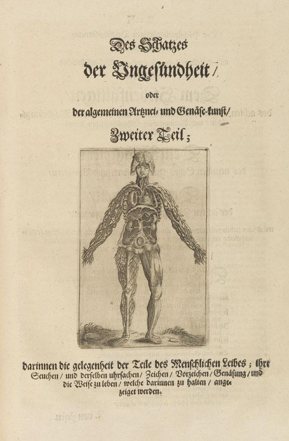 Johannes von Beverwyck - Allgemeine Artzney