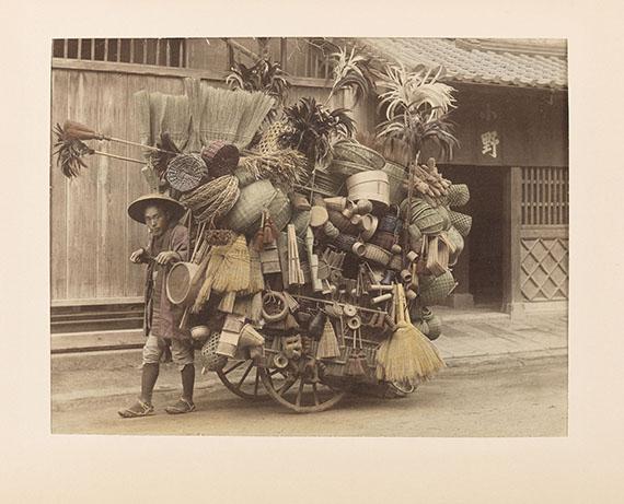 Francis Brinkley - Japan, 10 Bde. -