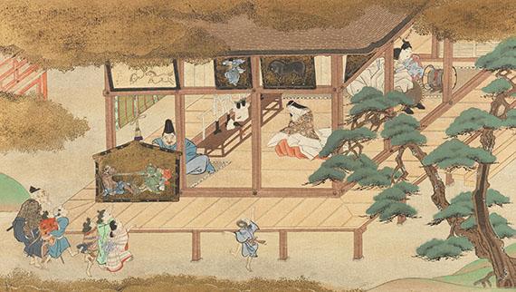 Francis Brinkley - Japan, 10 Bde.