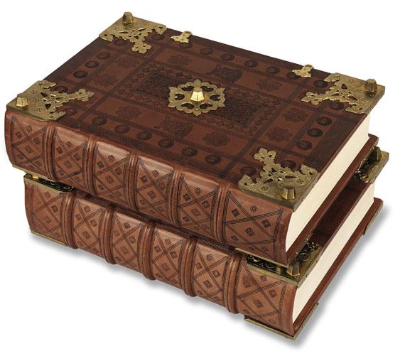 - Gutenberg-Bibel. 2 Werke + Kommentarband. -