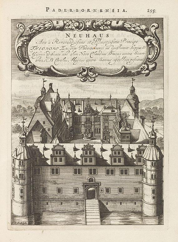 Ferdinand von Fürstenberg - Monumenta Paderbornensia