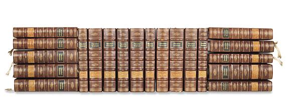Theodor Fontane - Gesammelte Werke. 21 Bde.