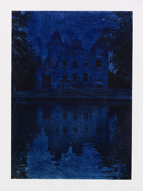 Jan Fabre - Schloss Tivoli