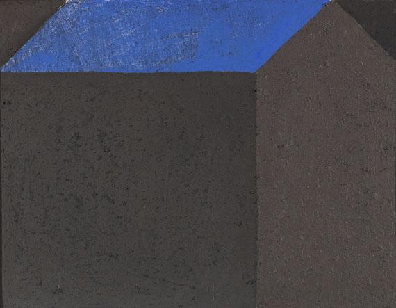 Horst Antes - Haus des Navaho 22