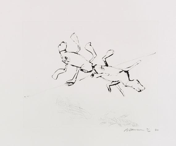 Bruce Nauman - Untitled - Weitere Abbildung