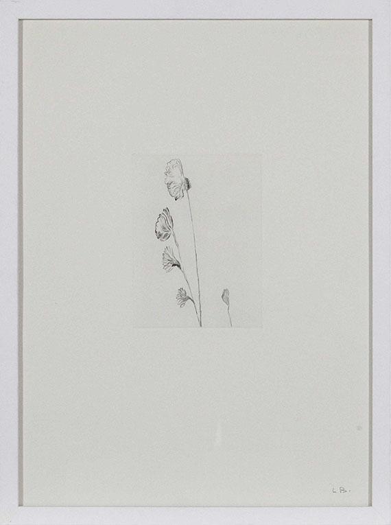 Louise Bourgeois - Homely Girl, a Life - Rahmenbild