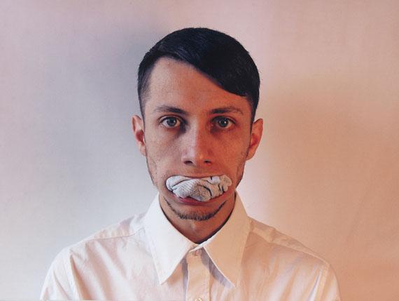 Alex Mirutziu - Sockface
