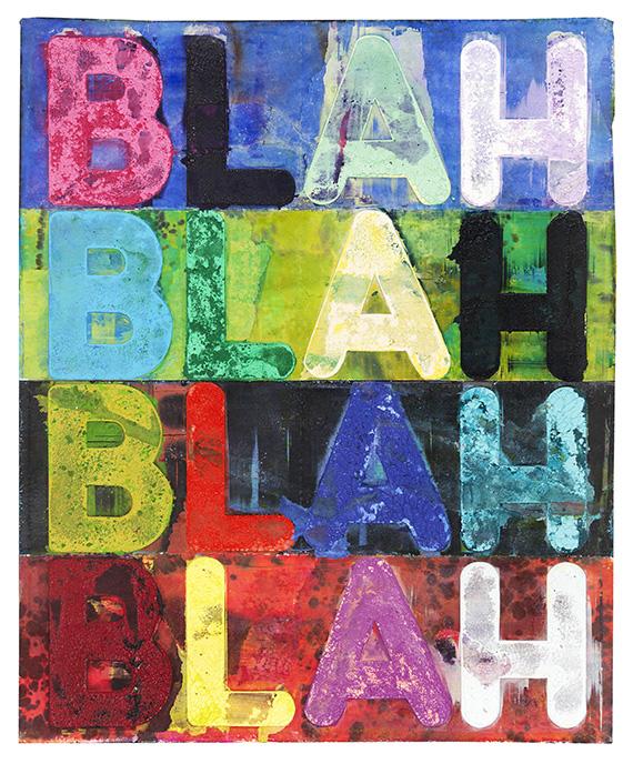 Bochner - Blah, Blah, Blah