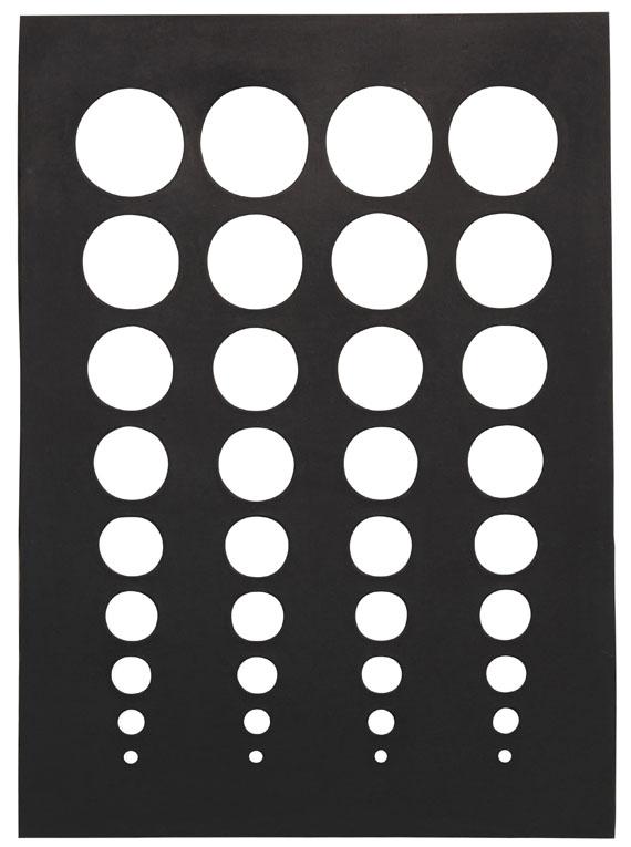 (d. i. Edoarda Maino) Dadamaino - Volume Negativo - Weitere Abbildung