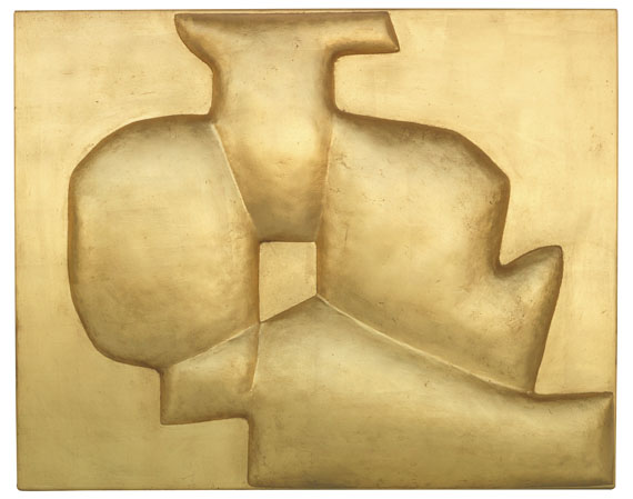 Serge Poliakoff - Relief