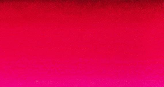 Rupprecht Geiger - Millenium Rot 2000