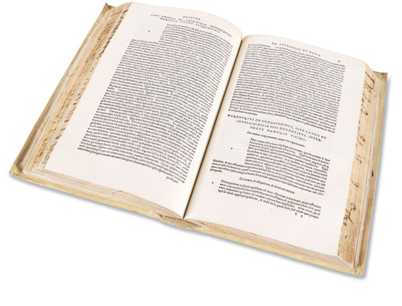 Flavius Philostratus d. Ä. - De vita Apolloni Tynaei libri octo -