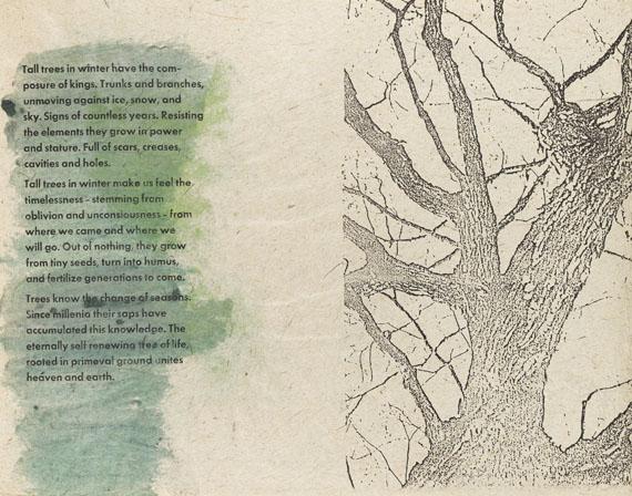 Gunnar Kaldewey - Trees