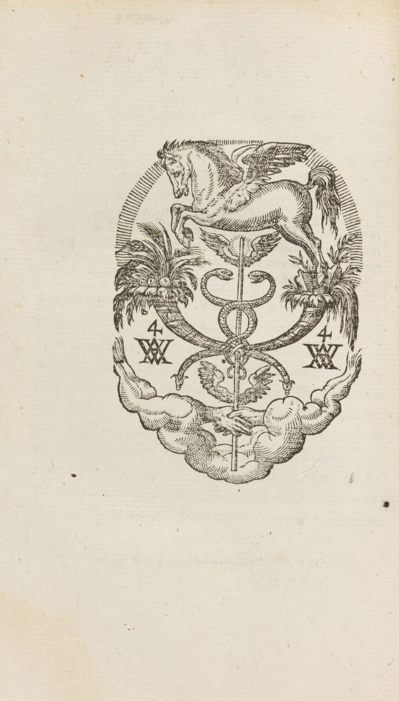 Ambrosius Paré - Traicte de la peste