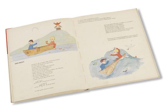 Tom Seidmann-Freud - Buch der erfüllten Wünsche -