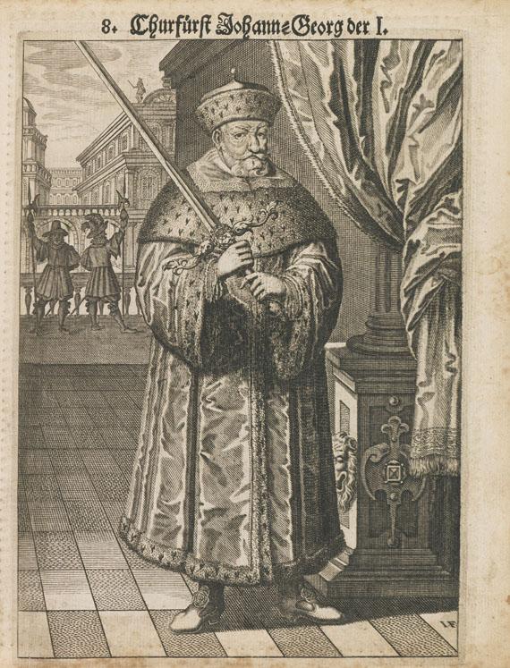 Biblia germanica - Biblia, 1664