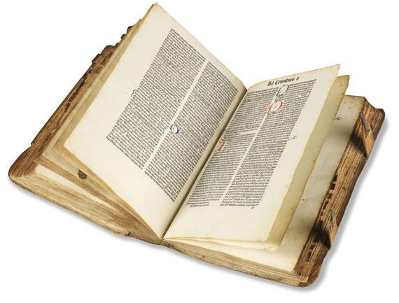 Biblia latina - Biblia latina, Heilbronn -
