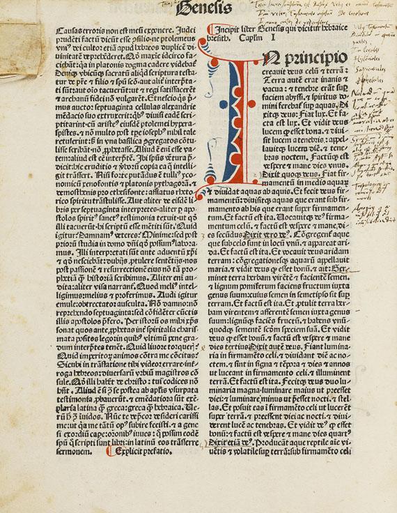 Biblia latina - Biblia latina, Heilbronn