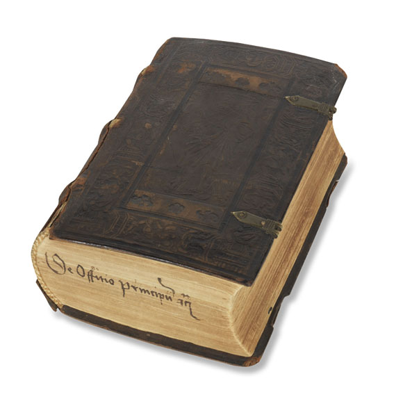 Philipp Melanchthon - Sammelband mit sieben Reformationsschriften - Weitere Abbildung