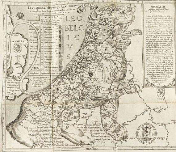Michael von Aitzinger - Ad Hispaniae et Hungariae