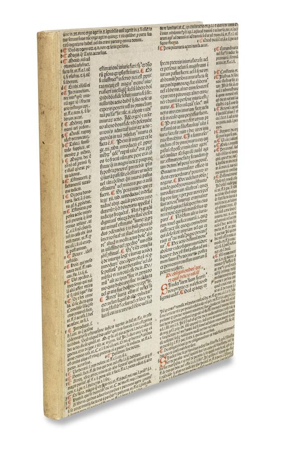 Guillermus Parisiensis - Rhetorica divina -
