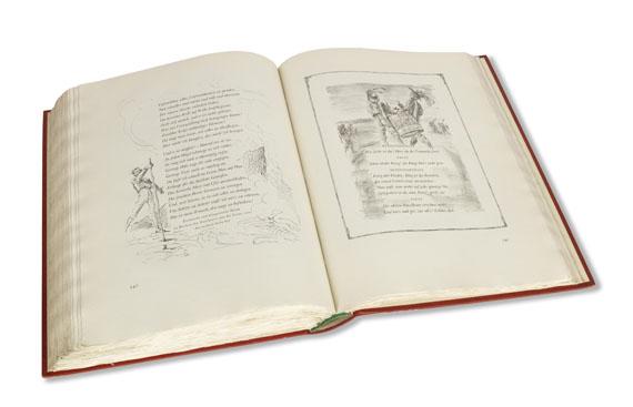 Max Slevogt - Goethes Faust