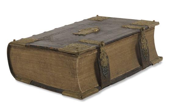 Biblia germanica - Biblia -
