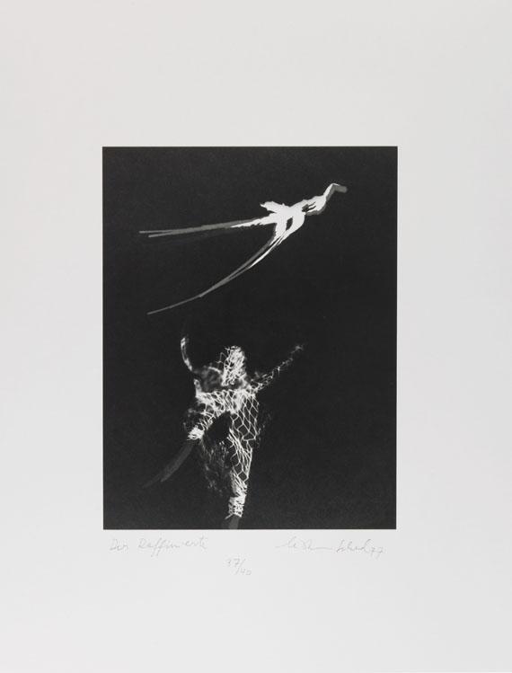 Christian Schad - Gaspard de la nuit - Weitere Abbildung