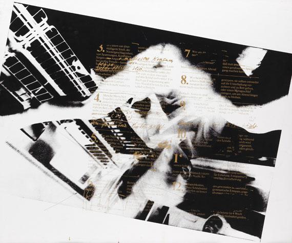 Martin Kippenberger - I.N.P.