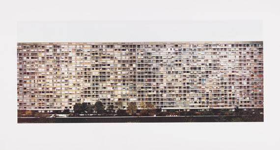 Andreas Gursky - Montparnasse