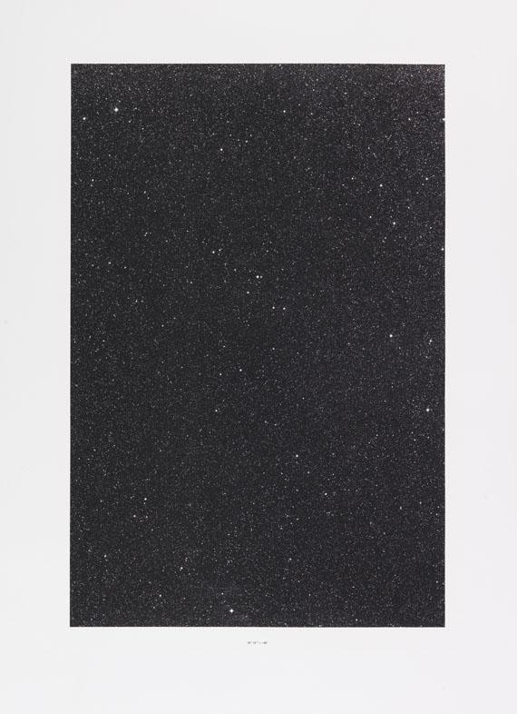 Thomas Ruff - 18h 12m / -40°