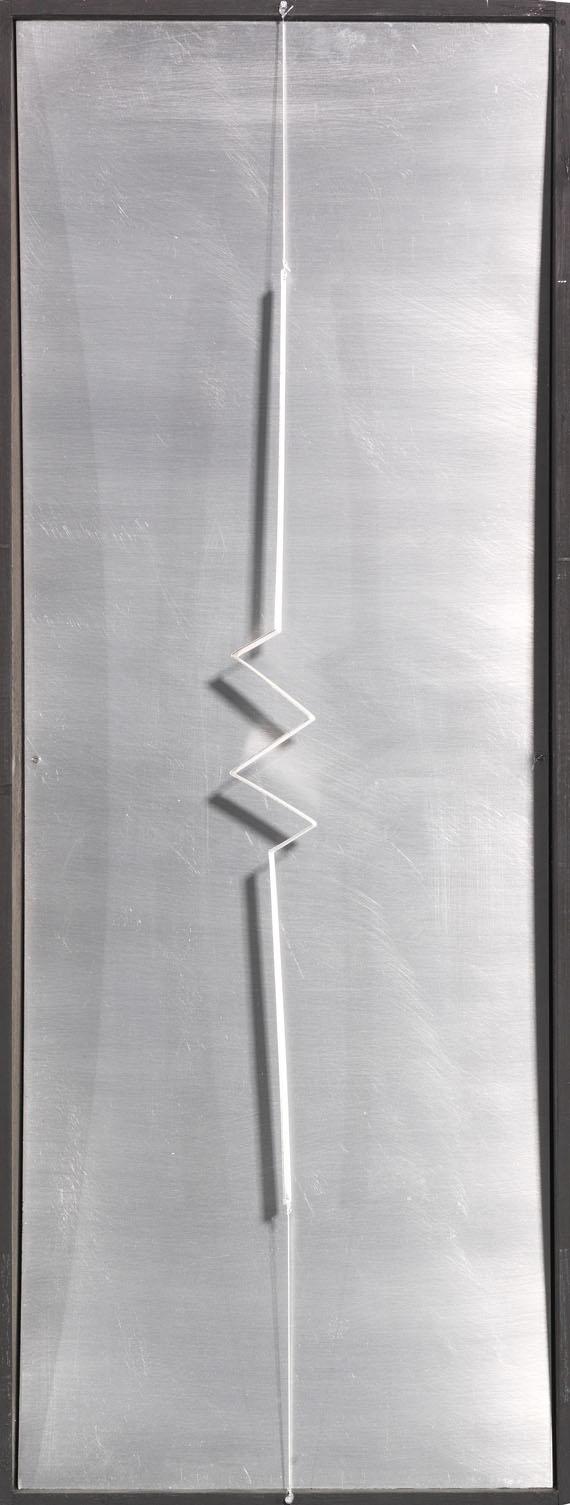 Hermann Goepfert - Ohne Titel (kinetisches Objekt)