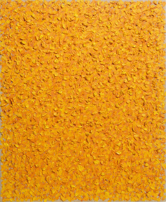 Kuno Gonschior - Fine and mellow orange