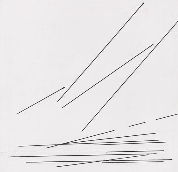 Henryk Stazewski - Komposition Nr. 37