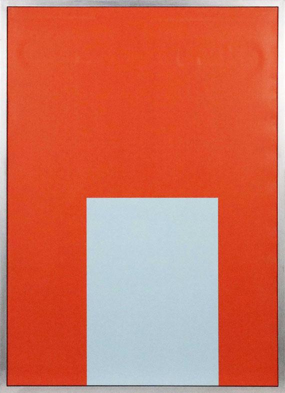 Imi Knoebel - Pure Freude 10 (1-3) - Frame image