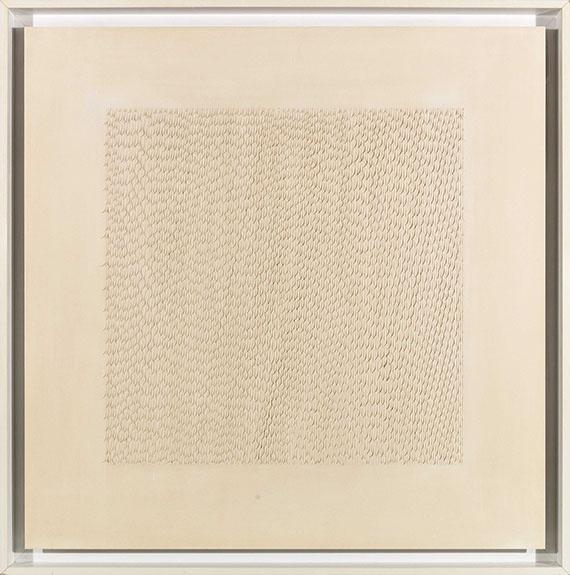 Milan Mölzer - Ohne Titel (No. 28) - Frame image