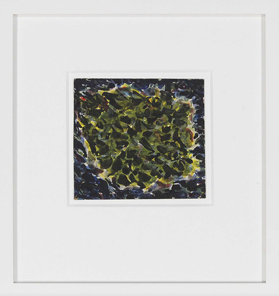 Sam Francis - Constellation - Frame image