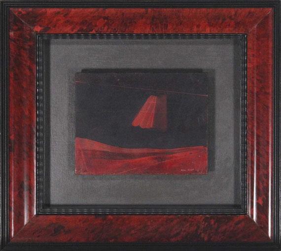 Max Ernst - Ohne Titel - Frame image
