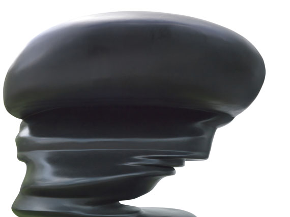 Tony Cragg - Point of View - Weitere Abbildung