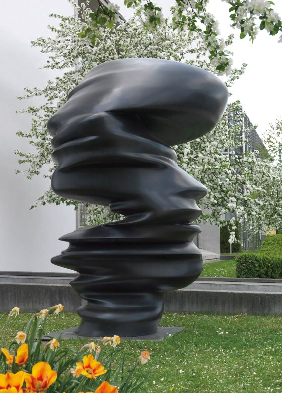 Tony Cragg - Point of View