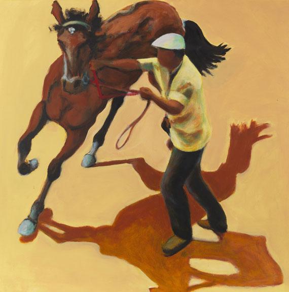 Norbert Tadeusz - Cavallo