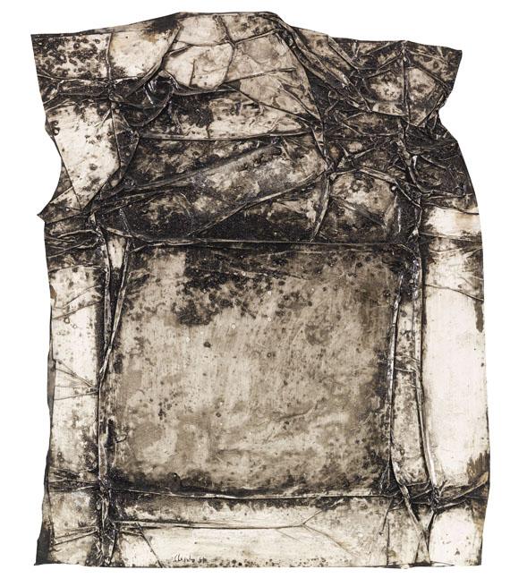 Christo - Surfaces d' Empaquetage