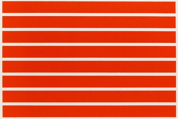 Donald Judd - Untitled 1991-1994 - Weitere Abbildung