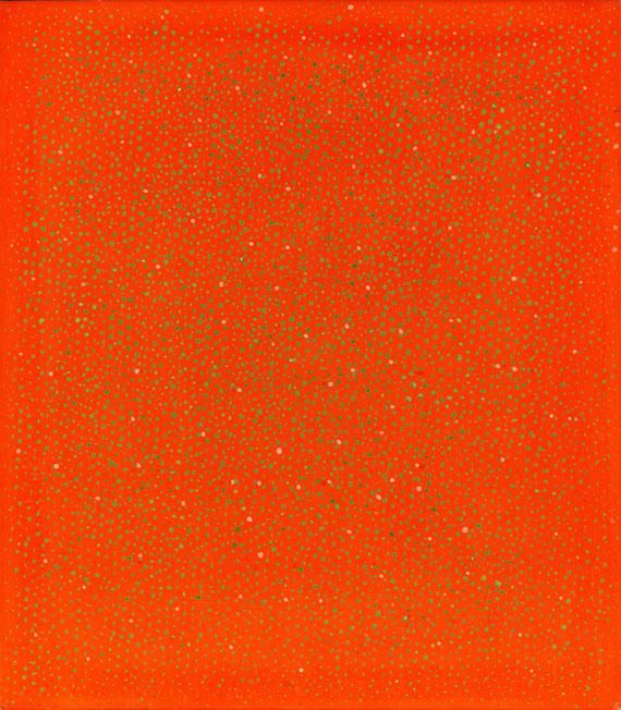 Kuno Gonschior - Ohne Titel (Vibration)