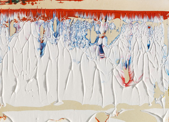 Gerhard Richter - Ohne Titel (9.12.96) - Weitere Abbildung