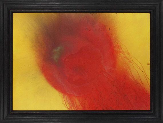 Otto Piene - Echo (Jupiter) II - Rahmenbild