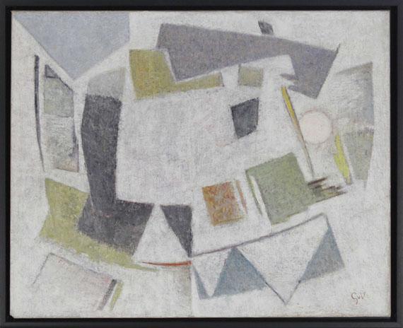 Geer van Velde - Ohne Titel - Frame image